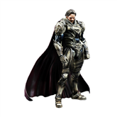 Kujuke Man of Steer Jor-El, SquareEnix