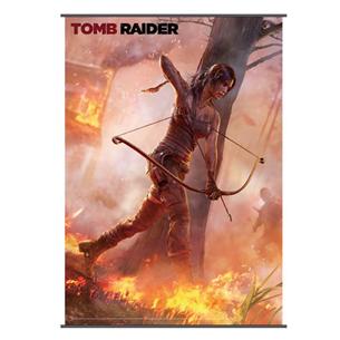 Poster Tomb Rider, SquareEnix