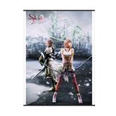 Poster Final Fantasy XIII-2, SquareEnix