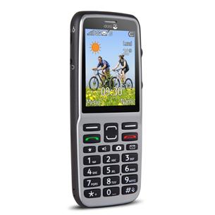 Mobiiltelefon PhoneEasy® 530X, Doro