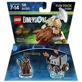 LEGO Dimensions Fun Pack: Gimli