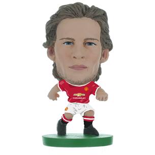 Статуэтка Daley Blind Manchester United, SoccerStarz
