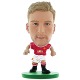 Kujuke Luke Shaw Manchester United, SoccerStarz