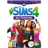 Arvutimäng The Sims 4: Get Together