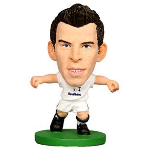 Kujuke Gareth Bale Tottenham, SoccerStarz