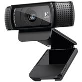 Webcam C920 FHD Pro, Logitech