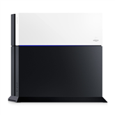 PlayStation 4 HDD cover, Sony