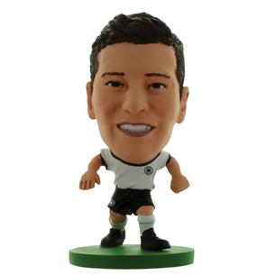 Kujuke Julian Draxler Germany, SoccerStarz