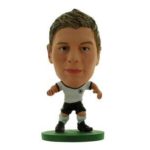 Kujuke Toni Kroos Germany, SoccerStarz