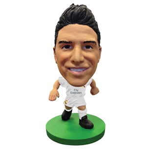 Kujuke James Rodriguez Real Madrid, SoccerStarz