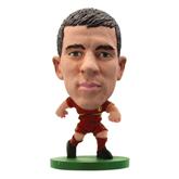 Kujuke Eden Hazard Belgium, SoccerStarz