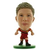 Kujuke Kevin De Bruyne Belgium, SoccerStarz