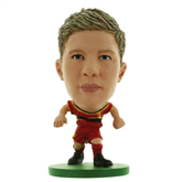 Figurine Kevin De Bruyne Belgium, SoccerStarz