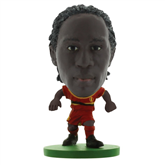 Kujuke Romelu Lukaku Belgium, SoccerStarz