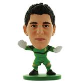 Figurine Thibaut Courtois Belgium, SoccerStarz
