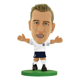 Kujuke Harry Kane England, SoccerStarz