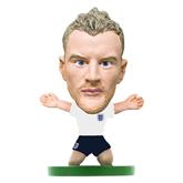 Figurine Jamie Vardy England, SoccerStarz