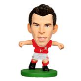 Kujuke Gareth Bale Wales, SoccerStarz