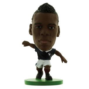 Kujuke Paul Pogba France, SoccerStarz