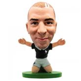 Kujuke Karim Benzema France, SoccerStarz