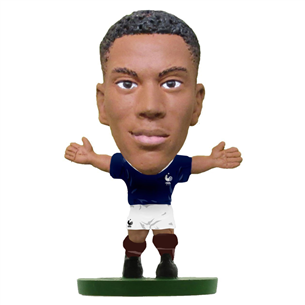 Kujuke Anthony Martial France, SoccerStarz