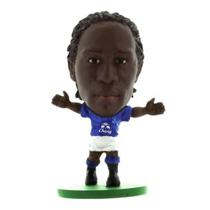 Статуэтка Romelu Lukaku Everton, SoccerStarz