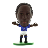 Kujuke Romelu Lukaku Everton, SoccerStarz