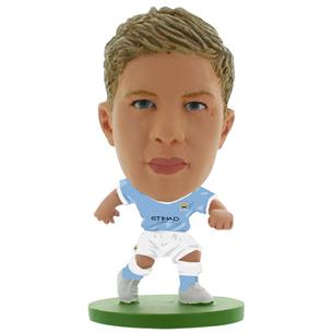 Kujuke Kevin De Bruyne Manchester City, SoccerStarz