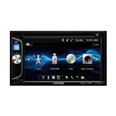 Multimeedia autostereo IVE-W560BT, Alpine
