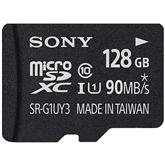 Micro SDXC mälukaart SRG1UYA (128 GB), Sony