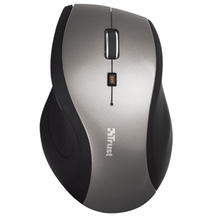 Wireless optical mouse Trust Sura