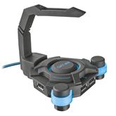 USB hub Trust GXT 213 / 4 pesa