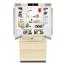 SBS külmik PremiumPlus BioFresh Nofrost, Liebherr / kõrgus: 204cm