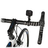 Lenksu-, sadulatoru- ja torukinnitus, GoPro