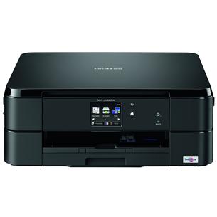 Multifunktsionaalne värvi-tindiprinter Brother DCP-J562DW