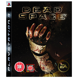 PS3 mäng Dead Space