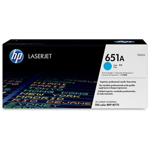 Tooner HP 651A / tsüaan