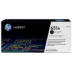 Tooner HP 651A / must