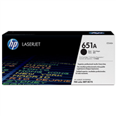 Toner HP 651A (black)