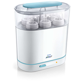 3-in-1 electric steam steriliser Philips Avent