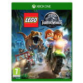 Xbox One mäng LEGO Jurassic World