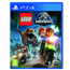 PS4 mäng LEGO Jurassic World