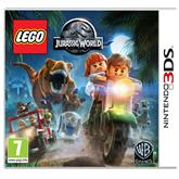 3DS mäng LEGO Jurassic World