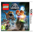 3DS mäng LEGO Jurassic World