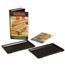 Lisaplaat grill/panini Tefal Snack Collection
