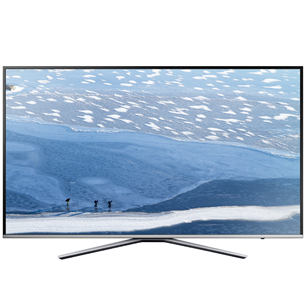 55 Ultra HD LED LCD-teler Samsung