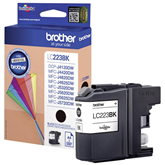 Cartridge Brother LC223BK (black)