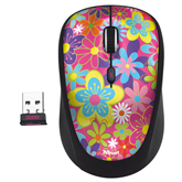Wireless optical mouse Trust Yvi