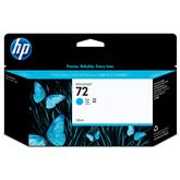 Cartridge HP 72 / cyan