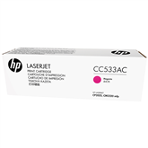 Tooner HP CC533AC / magenta